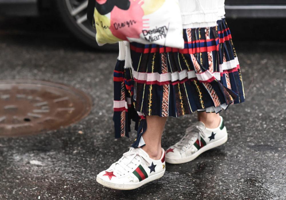 sneakers shopping korting FEM FEM