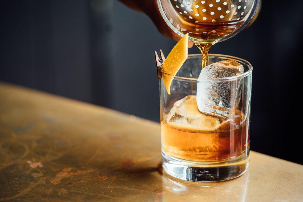 pindakaas whisky FEM FEM