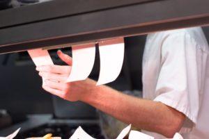 restaurants bezorgen de pijp