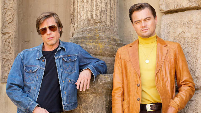 netflix tip once upon a time in hollywood