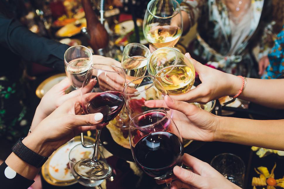 Favoriete wijn persoonlijkheid FEM FEM