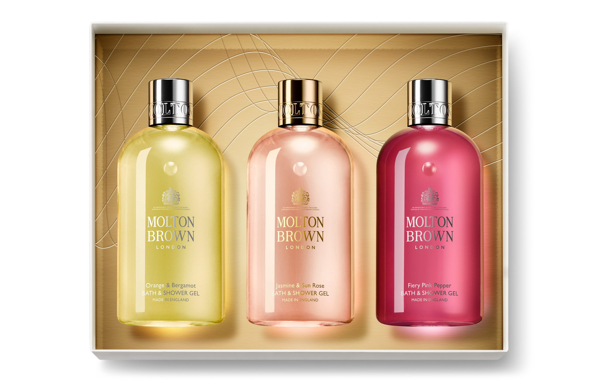Molton Brown_Floral and Citrus collection_EUR65