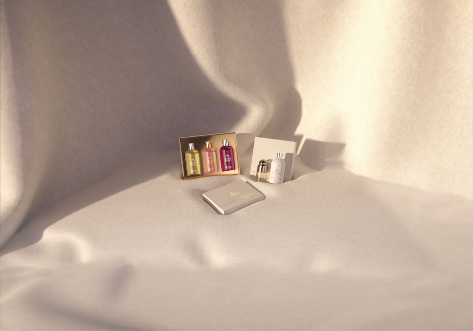 Molton Brown_Floral and Citrus_and_Milk Musk_Pre-Made Gift Sets