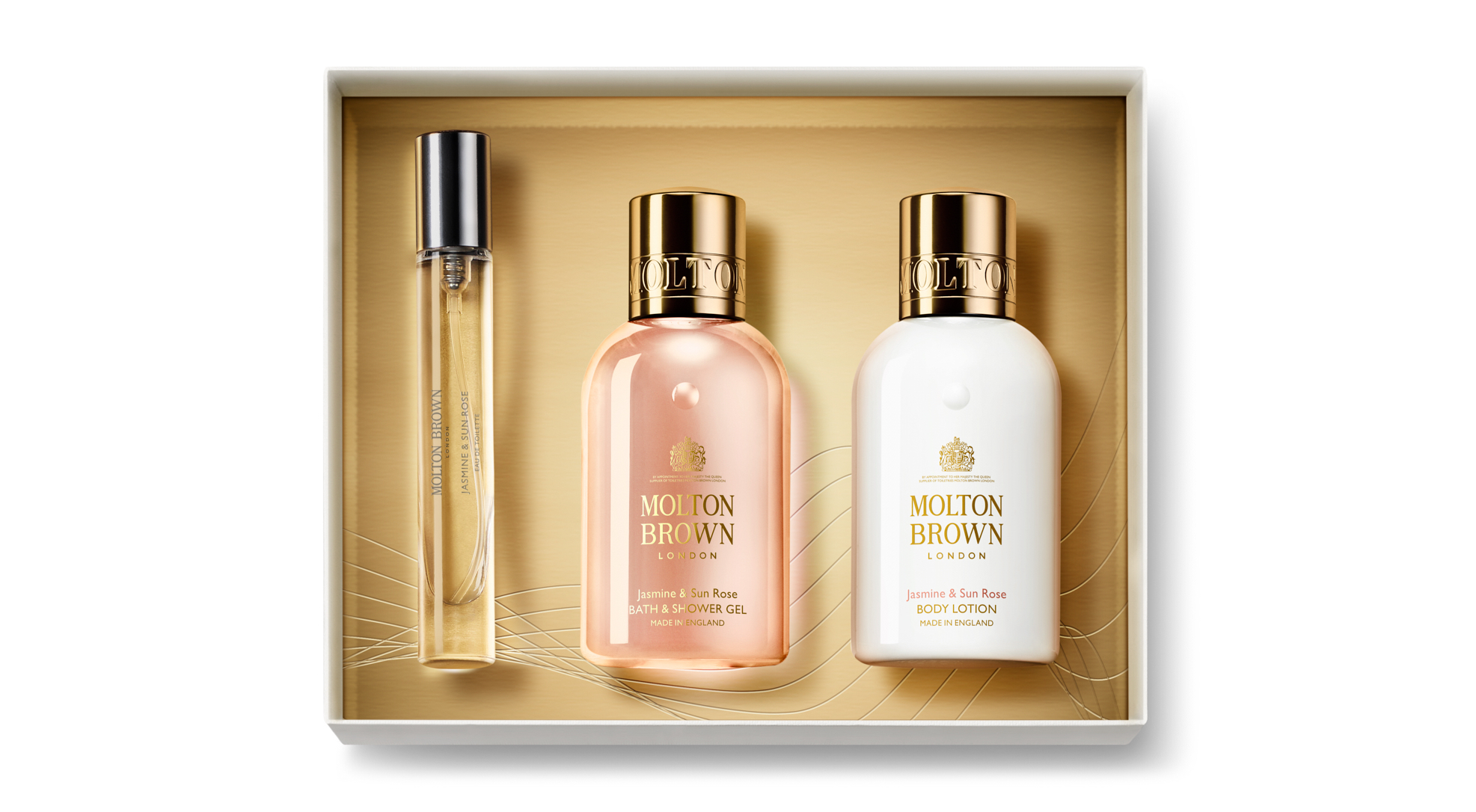 Molton Brown_Jasmine and Sun Rose Travel collection_EUR32