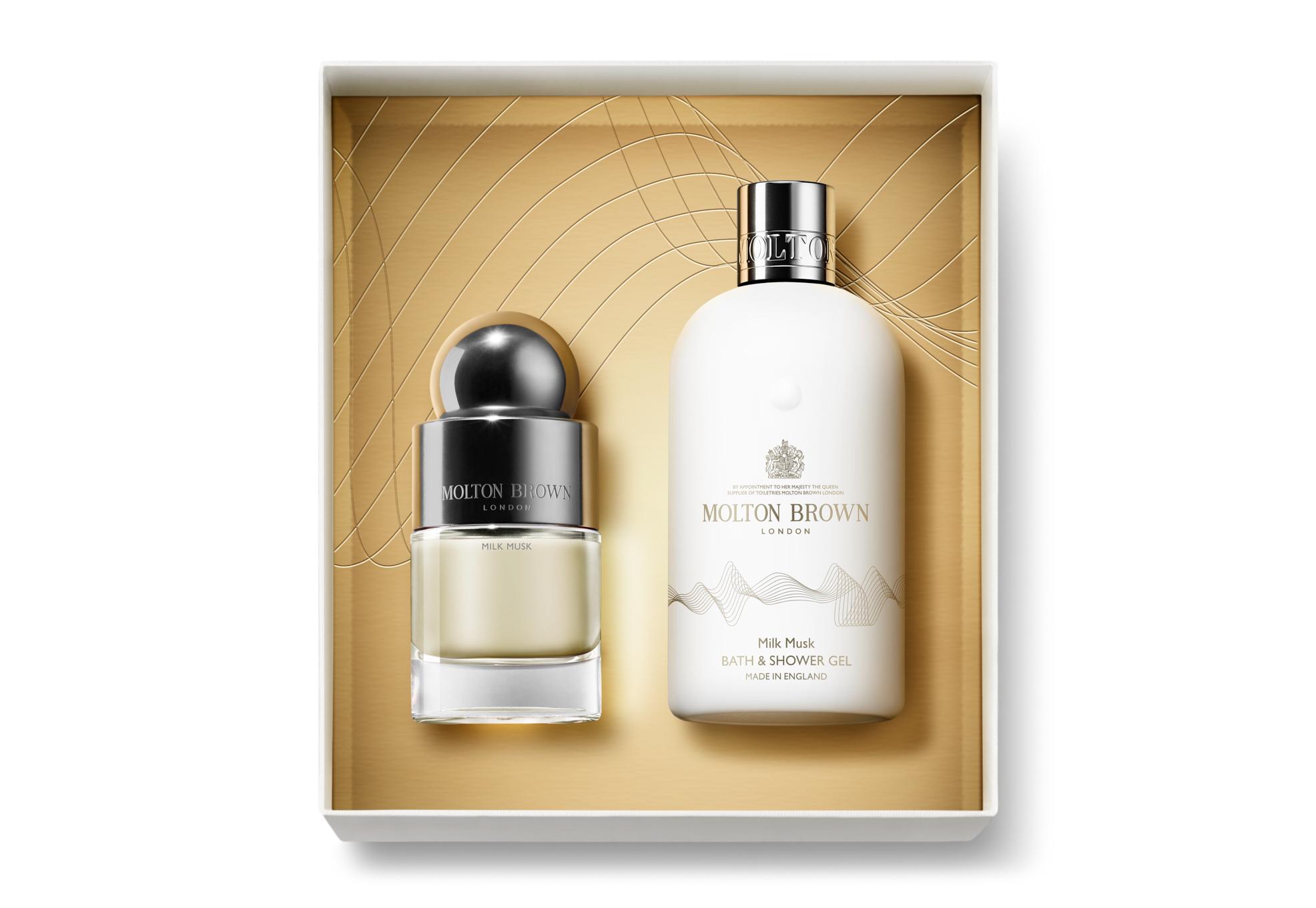 Molton Brown_Milk Musk Fragrance Collection_EUR85
