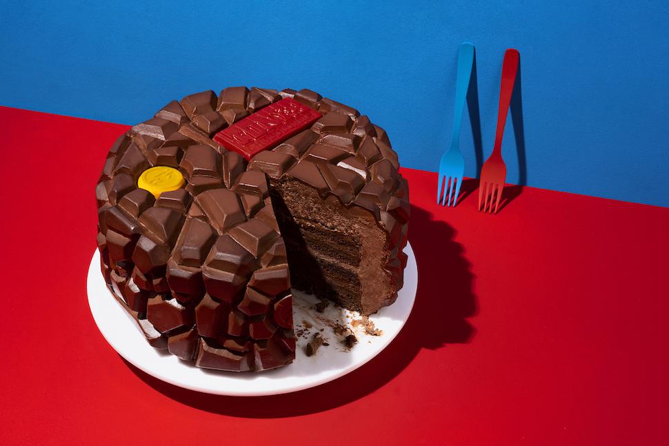 Tony's Chocolonely Chocolate Bar FEM FEM
