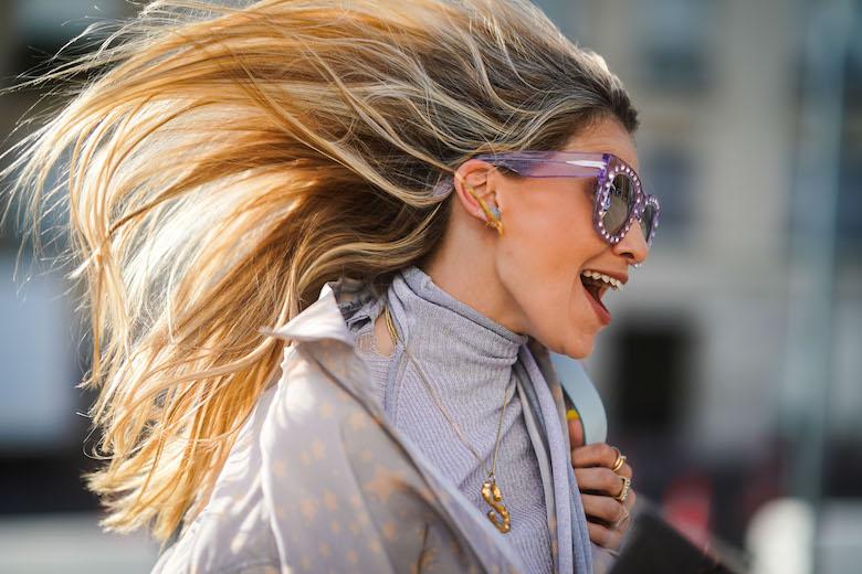 Dit zijn ze: de haarkleuren van winter 2020 FEM FEM