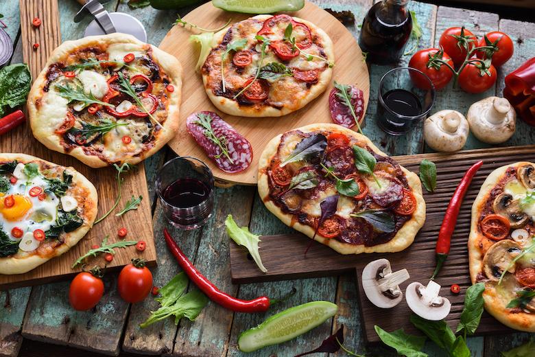 Pizzalover? Dan is deze healthy en superlekkere pizza jouw nieuwe favoriet FEM FEM
