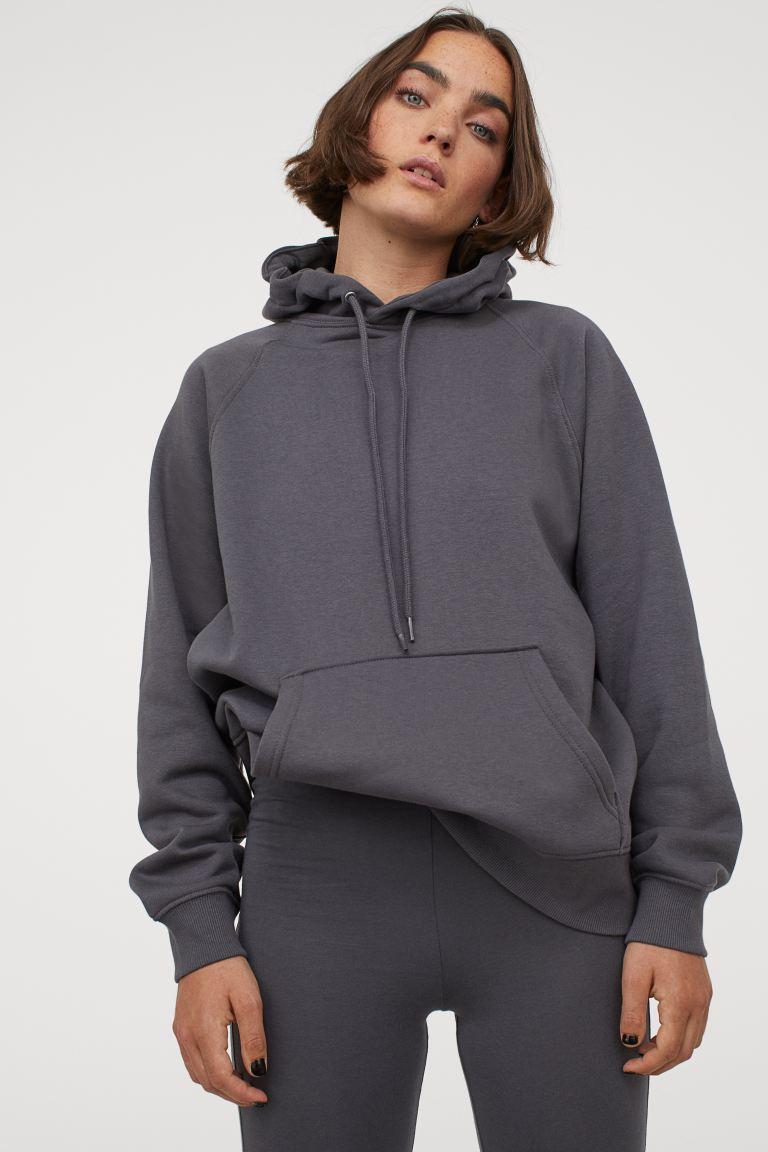 capuchonsweater
