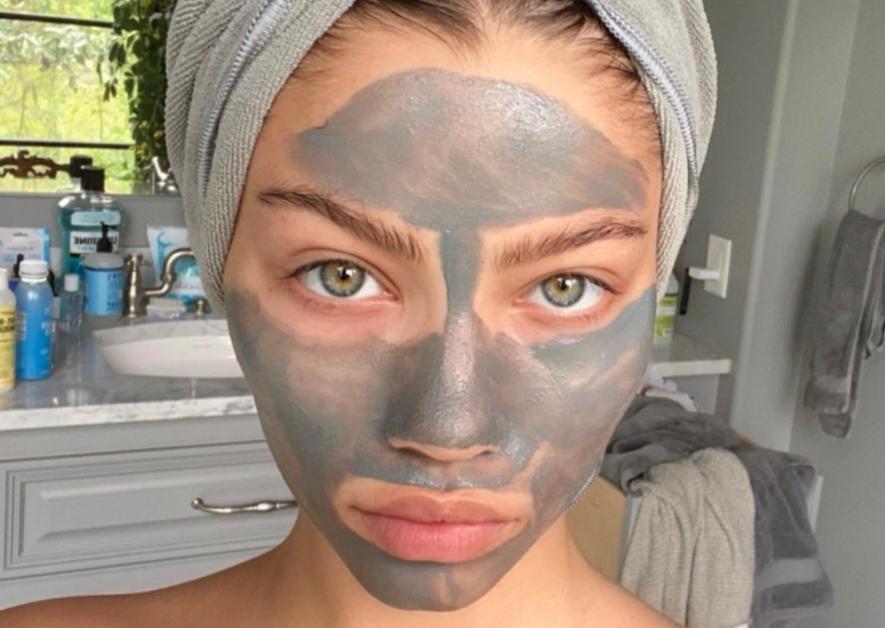 gezichtsmasker - FEM FEM