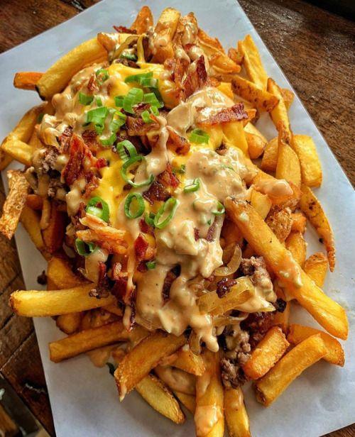 loaded fries fem fem