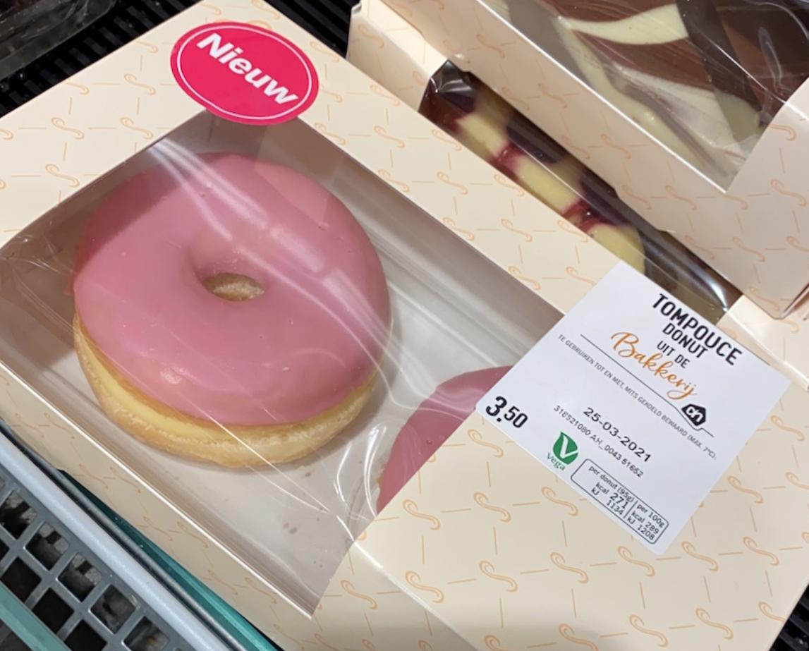 donut FEM FEM