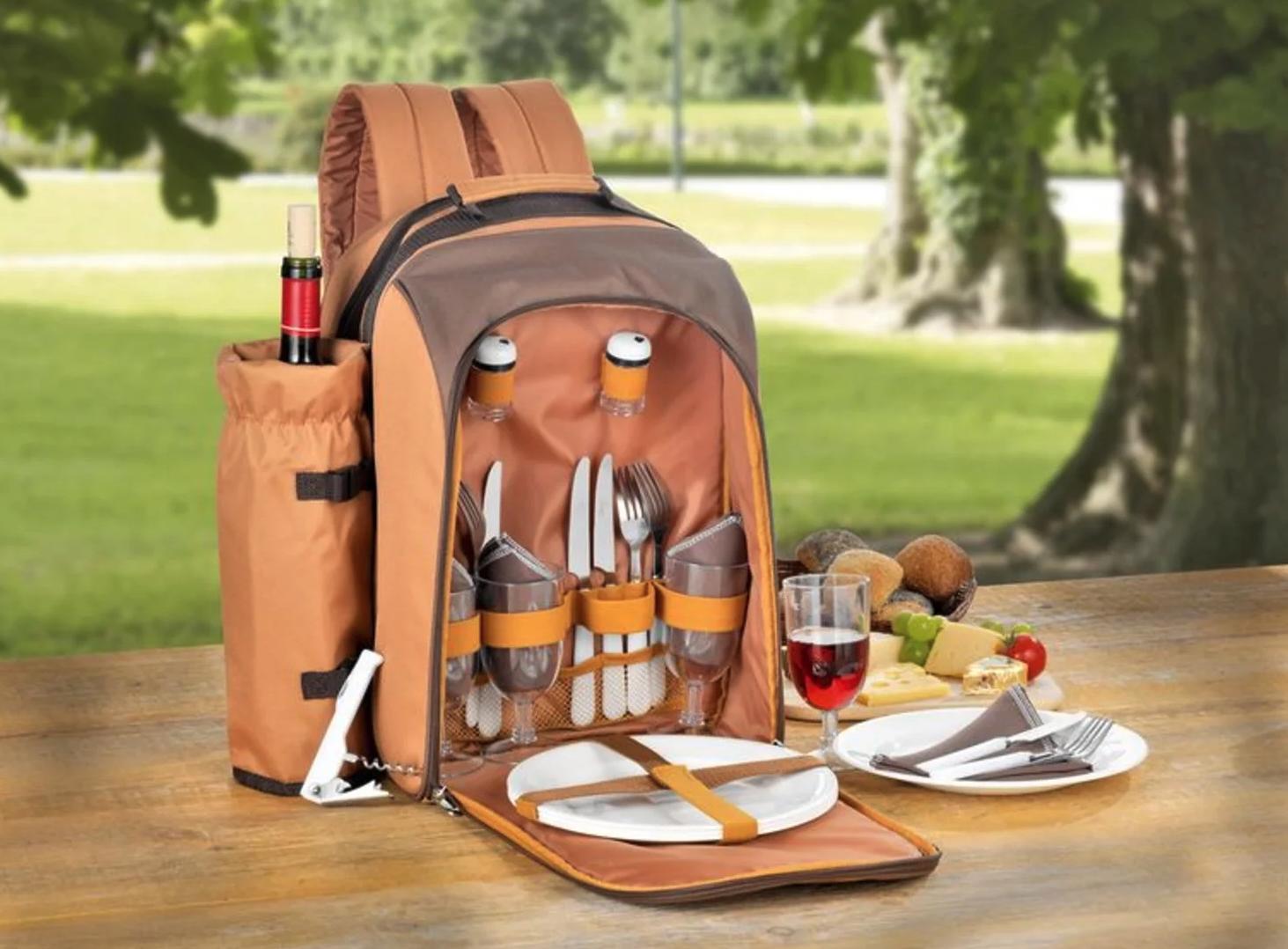picknick-rugtas