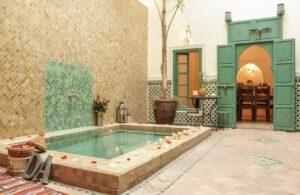 Marrakech 1