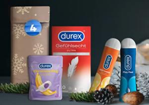 Durex adventskalender
