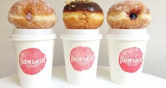 De 5 beste plekken in Nederland om donuts te eten