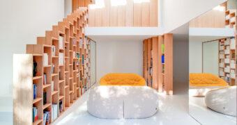 Deze prachtige boekenkasten zijn de eyecatcher in jouw huis