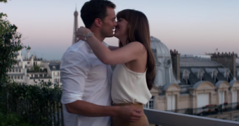 Fifty shades fans opgelet: de zoetsappige trailer van Fifty Shades Freed is uitgebracht!