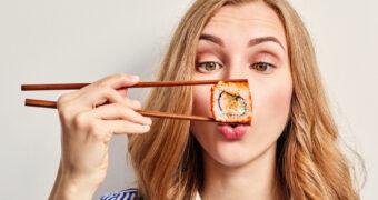 Sushi lover? Dan wil je deze items niet aan je voorbij laten gaan