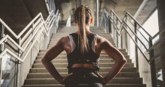 Is je motivatie zoek? Zo krijg je weer zin in de sportschool