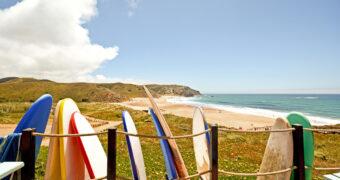 De perfecte zomerbestemming: California Dreamin' in Portugal
