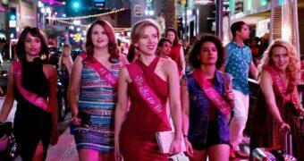 Op naar de bios: de hilarische film 'Girls Night Out' draait nu en is hilarisch