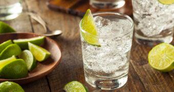 Yes: de Gin van de Aldi is nu uitgeroepen tot de beste van de wereld