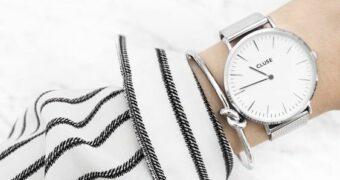 Zo komt je horloge het beste tot zijn recht
