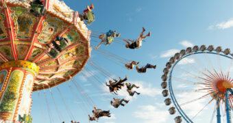 Herbeleef dit weekend je jeugd tijdens Het Land van ooit Festival