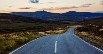 Roadtrip: ontdek sprookjesachtig Schotland