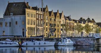 Stedentrip in eigen land: 24 uur in Middelburg