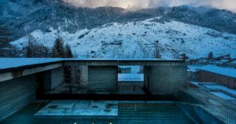 Dit zijn de mooiste spa's in Europa