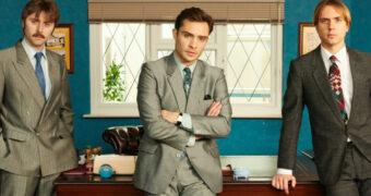 White Gold: je nieuwe favoriete serie met Ed Westwick in de hoofdrol