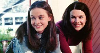 Begin de dag met de nieuwe Gilmore Girls trailer