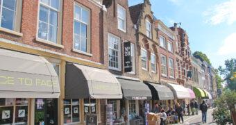 Stedentrip in eigen land: 24 uur in Dordrecht