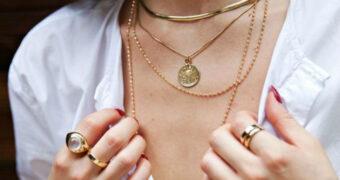 Dit zijn de leukste merken voor kleine sieraden