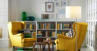 IKEA lanceert app waarmee je virtueel meubels kan uitproberen