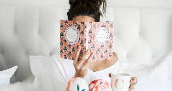 Leesinspiratie: 4 boeken voor powervrouwen to be