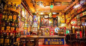 Cultuur snuiven zonder budget? Dit zijn gratis musea in Nederland