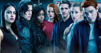 Dit zijn de nieuwste Netflix series voor oktober