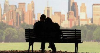 Netflix filmtip voor de zondagavond: Manhattan Romance