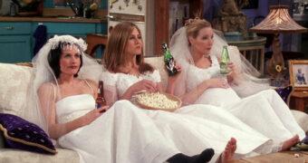 Single for life terwijl al je vriendinnen gaan trouwen? Dit zijn de positieve kanten