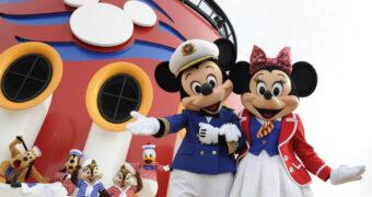 Droombaan! De wereld rondreizen op een Disney cruiseschip