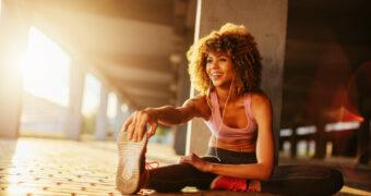 Sporten heeft een positieve invloed op je brein en helpt dat herfstdipje te voorkomen