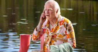 Netflix filmtip voor de zondagavond: De 100-jarige man die uit het raam klom en verdween