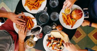 Waarom vrouwen sneller dik worden dan mannen
