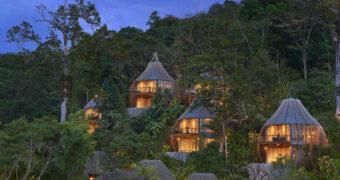 Deze sprookjesachtige boomhutten worden jouw nieuwe droombestemming