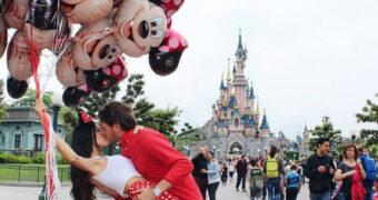 Vind je prins op het witte paard op deze Disney datingsite