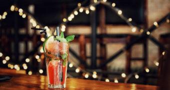 's Werelds beste cocktailbars en een daarvan zit in Amsterdam