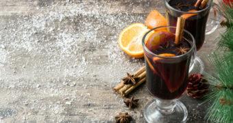 Gin liefhebbers opgelet: er is nu een Glühgin!
